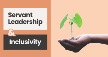 Servant leadership: making room for everyone at the table | Softway