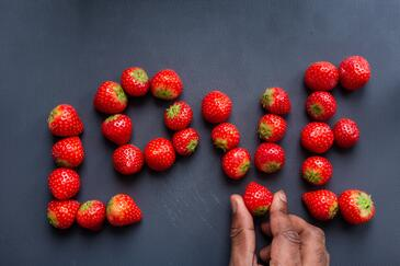 Love: A Delicious Difference | Softway | Digital Transformation