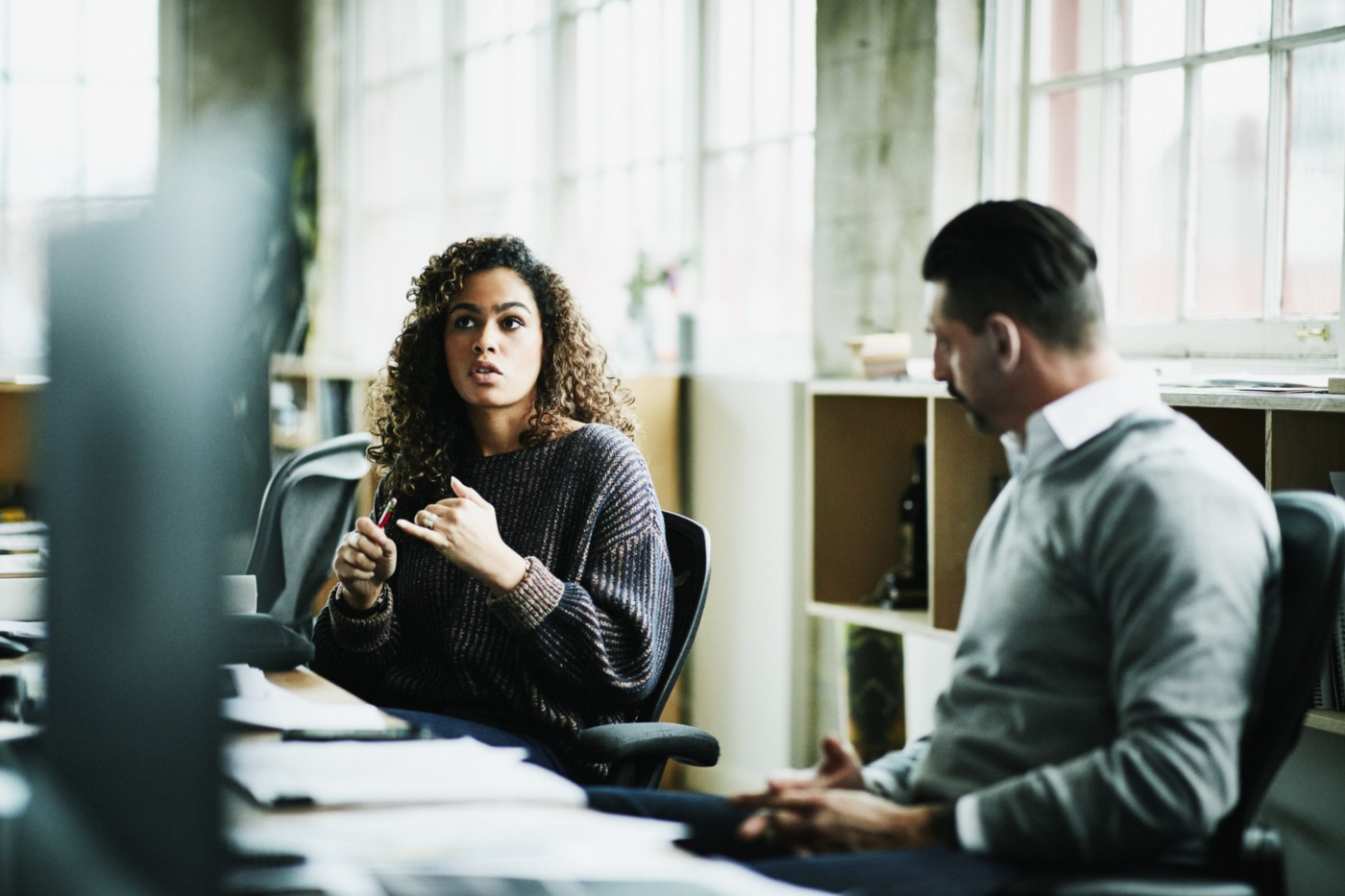 How Business Leaders Can Actually Help Black Employees | Softway | Digital Transformation