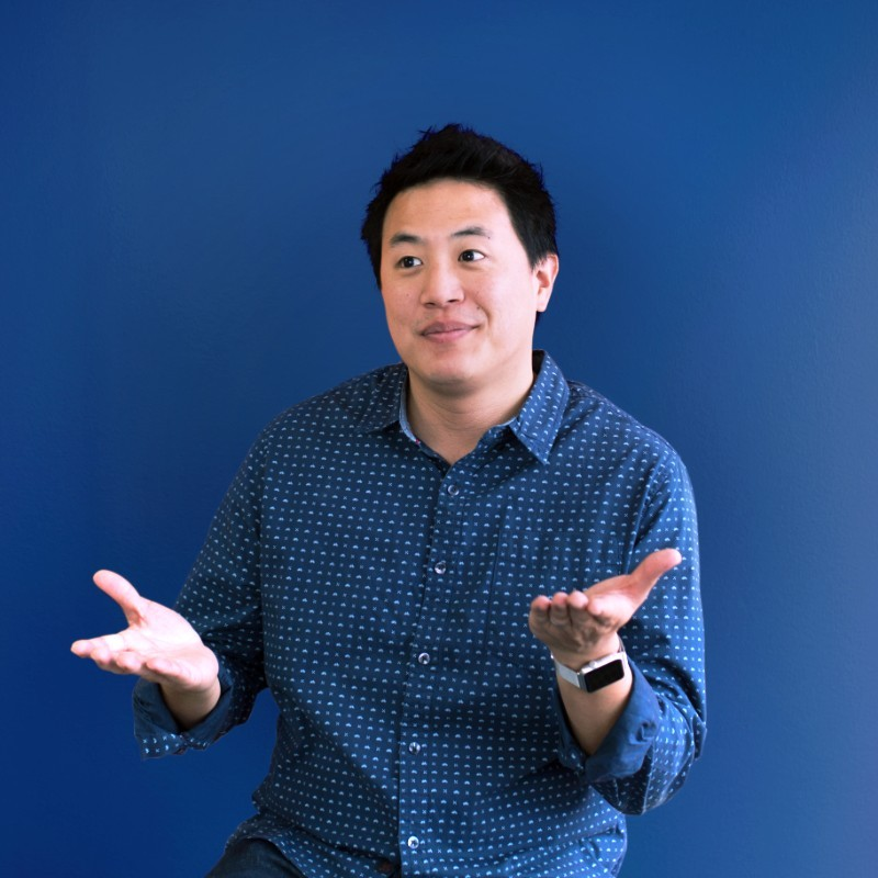 Picture of Jeff Ma