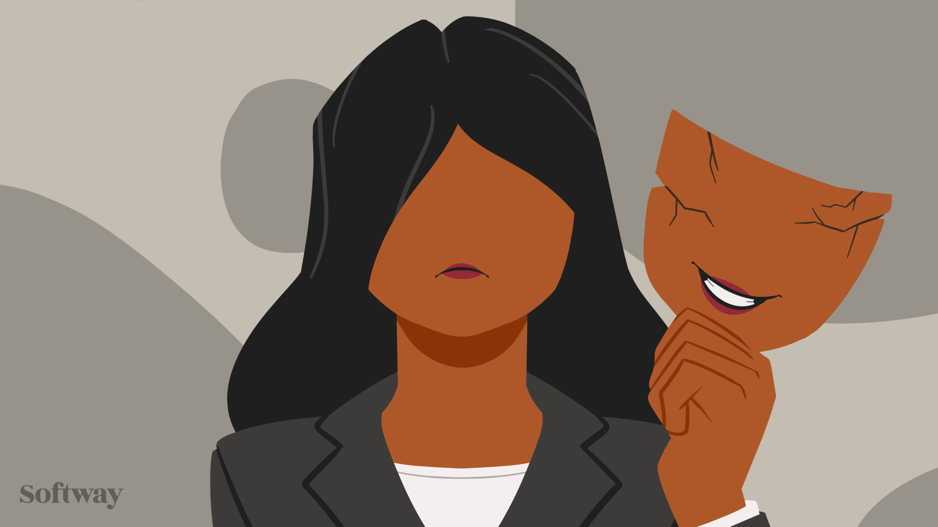 Gender bias: why vulnerability can be so hard | Softway