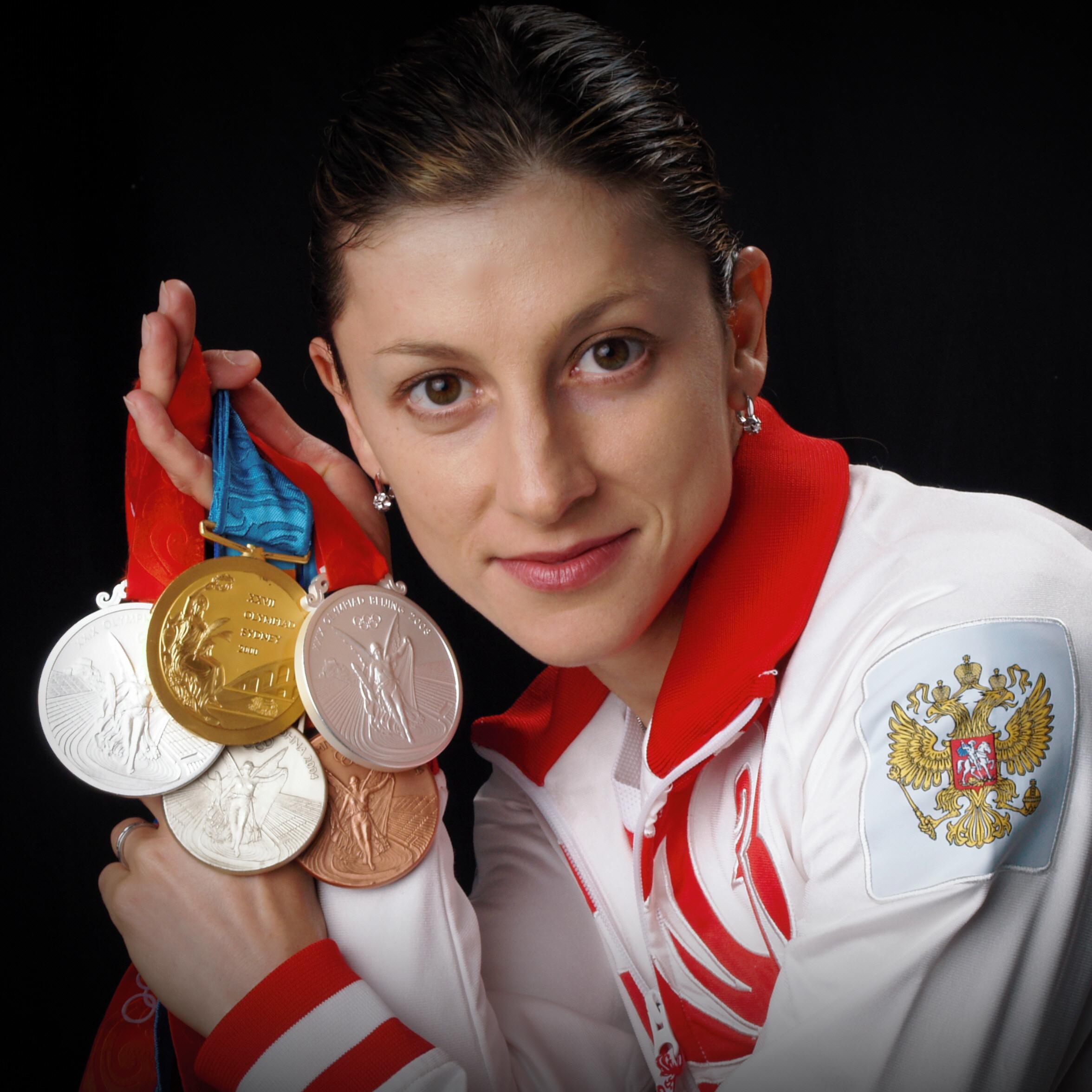Yulia Pakhalina