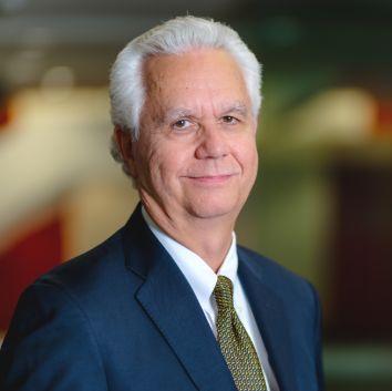 Dr. Rod Brace